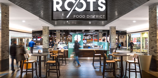 Roots Food DIstrict